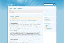 Angelix template